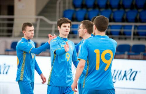 Стал известен состав сборной Украины на матчи Евро-2022 с Хорватией