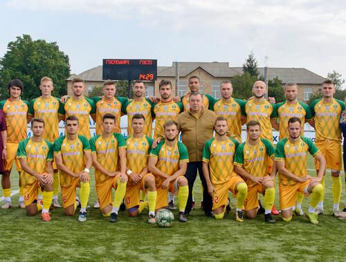 Клуб Второй лиги близок к снятию с чемпионата