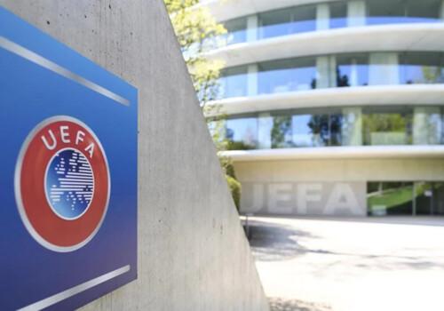 УЕФА отменил чемпионаты Европы 2020/21 среди юношей и девушек до 19 лет