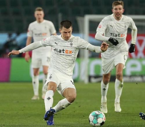 Где смотреть онлайн матч Лиги чемпионов Боруссия М — Манчестер Сити