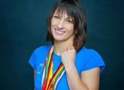 Украинка Юлия Ткач завоевала бронзу на Гран-При во Франции
