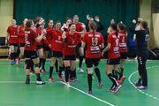 Галичанка оформила выход в четвертьфинал Европейского Кубка ЕГФ