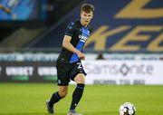 Соболь вийде в основі Брюгге на матч проти Беєрсхота
