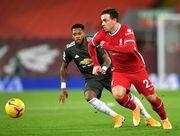 Забули про голи. Ліверпуль і Манчестер Юнайтед розійшлися миром в дербі