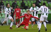 Гронинген – Твенте – 2:2. Видео голов и обзор матча