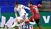 Ліон – Мец – 0:1. Відео голу і огляд матчу