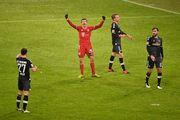 Баварія — Фрайбург — 2:1. Відео голів та огляд матчу