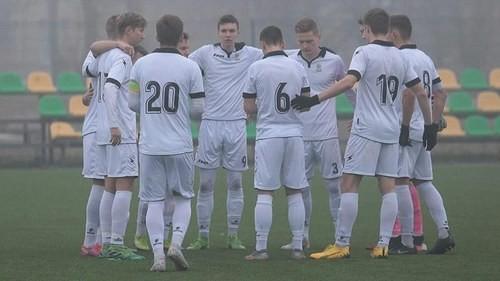 Олимпик U-21 сыграет с Динамо U-19