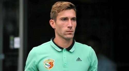 У бывшего нападающего Ворсклы сорвался переход в албанский клуб