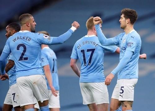 Манчестер Сити разгромил Кристал Пэлас, Зинченко отыграл весь матч