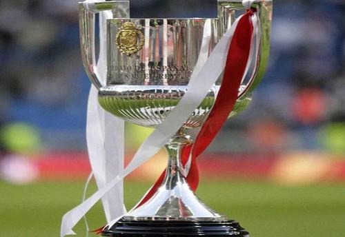 Кубок Испании. Валенсия и Вильярреал пробились в 1/8 финала