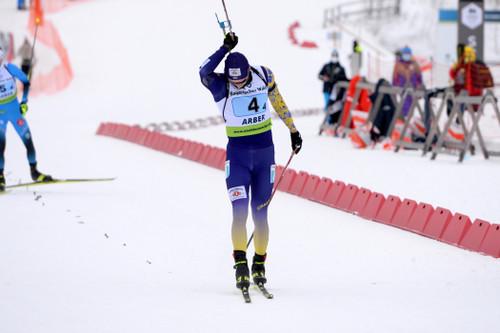 Украина завоевала серебро на Кубке IBU, Шахтер торгует 17-летнего бразильца