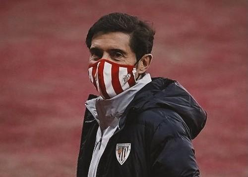 Марселіно став першим, хто двічі поспіль перегравав Барселону у фіналах