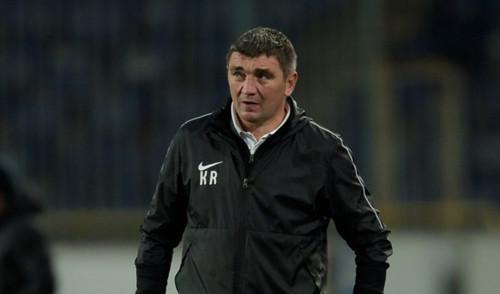 Руслан КОСТИШИН: «Перший матч вийшов трохи сумбурним»