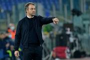 Ханс-Дитер ФЛИК: «Бавария показала очень хорошую командную игру»