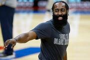 Харден, Дэвис и другие стали запасными на Матче всех звезд НБА