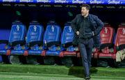 Атлетико впервые при Симеоне уступил в домашней игре плей-офф ЛЧ