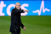 Зинедин ЗИДАН: «Мы хорошо готовы к матчу с Аталантой»