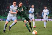 Динамо Загреб - Краснодар. Прогноз и анонс на матч Лиги Европы
