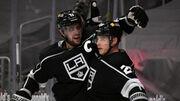 НХЛ. 6 подряд победа Лос-Анджелеса, успехи Тампы, Торонто и Филадельфии