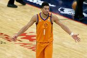 Стало известно, кто заменит Энтони Дэвиса на Матче звезд НБА