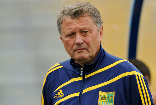 Мирон МАРКЕВИЧ: «Я счастлив, что Ярославский включается»
