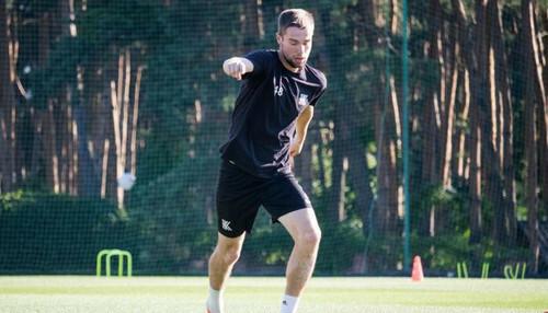 Павел ОРИХОВСКИЙ: «Динамо — принципиальный соперник для меня»