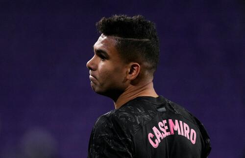КАЗЕМИРО: «Когда играю в CS:GO, больше нервничаю, чем в матчах за Реал»