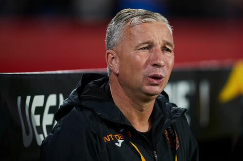 Дніпро-1 зацікавлений в призначенні головним тренером румуна Петреску