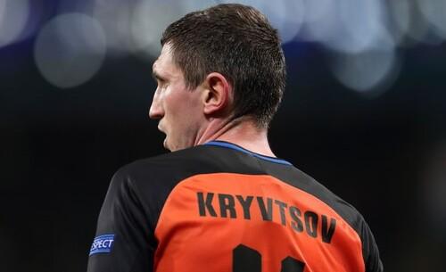 Сергій КРИВЦОВ: «Завдання - вийти в фінал Ліги Європи»