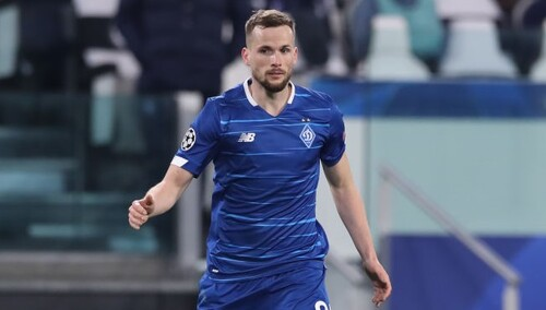 Томаш КЕНДЗЕРА: «Мы хорошо изучили Брюгге»