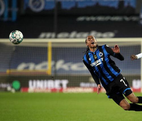 Брюгге не перенесет поединок с Динамо, Фонсека может уйти из Ромы
