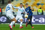 Джерело: Динамо раніше визначеного терміну отримало 38 млн євро від УЄФА