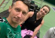 ФОТО. Свитолина и Стаховский встретились с Вакарчуком