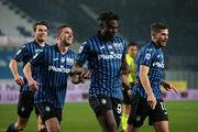 Сампдорія – Аталанта. Прогноз і анонс на матч чемпіонату Італії