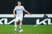 20-летний Сирота – лучший игрок матча Брюгге – Динамо по версии WhoScored