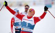 Первое золото Большунова, Гут выходит в лидеры. Итоги лыжной недели