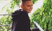 Natus Vincere подписали контракт с 13-летним украинским киберспортсменом