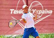 Украинец Крутых вышел в полуфинал турнира ITF в Турции