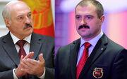 Не Коля. Сын Лукашенко заменил отца во главе НОК Беларуси