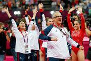 Экс-тренер сборной США застрелился после получения обвинений в насилии