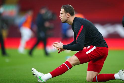 Хендерсон может пропустить чемпионат Европы из-за травмы