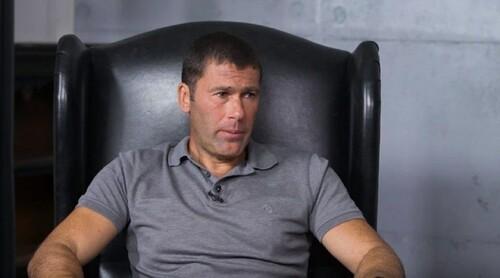 Владислав ГЕЛЬЗИН: «Климовского заменит Калитвинцев»