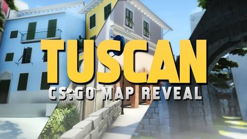 ВИДЕО. Возвращение легенды. Разработчики показали ремейк карты Tuscan