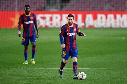 Барселона – Ельче – 3:0. Відео голів та огляд матчу