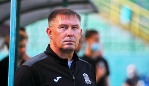 Климовский прокомментировал увольнение с поста главного тренера Олимпика