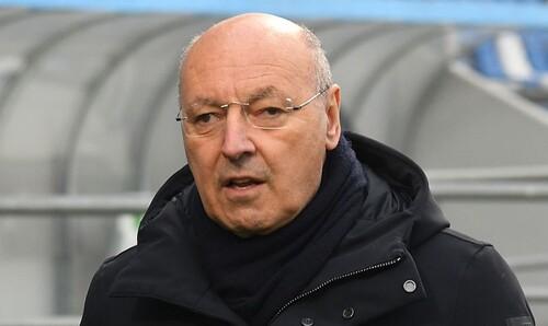 Интер сообщил о вспышке коронавируса в руководстве клуба