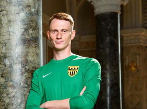 Вратарь Буковины перешел в Горняк-Спорт
