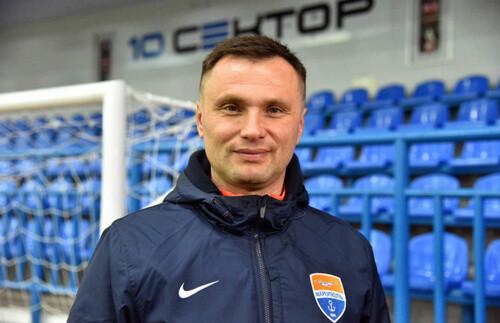 Остап МАРКЕВИЧ: «Девич тоже не сразу начал забивать»