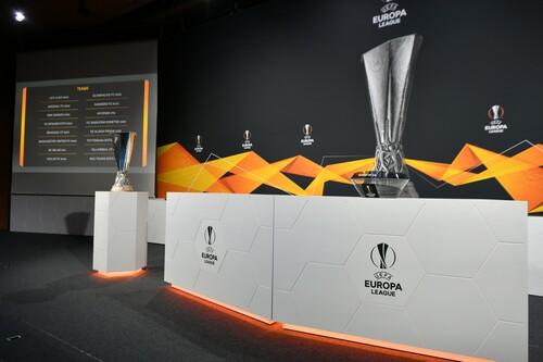 Будет жарко! Шахтер и Динамо узнали соперников в 1/8 финала Лиги Европы